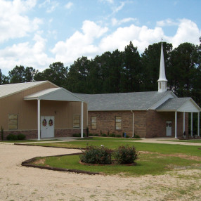 Newbia Baptist Church in Elba,AL 36323