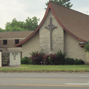 Prince of Peace Lutheran Church in Mount Vernon,IL 62864