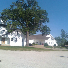 First Baptist Church in Fair Grove,MO 65648