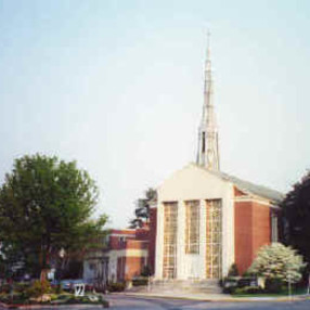 Ridgewood United Methodist Church in Ridgewood,NJ 07450