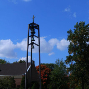 St Peter Evangelical Lutheran Church, Norwalk, OH