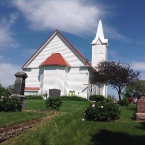 German City Church