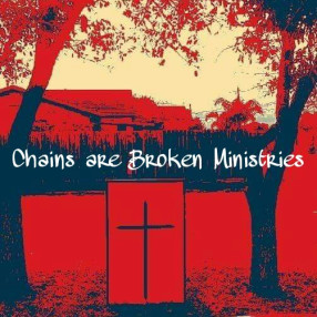 Chains are broken in Kingsville,TX 78363