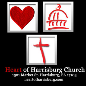 Heart of Harrisburg