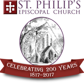 St. Philip's Episcopal Church in Circleville,OH 43113