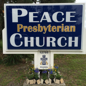 Peace Presbyterian Church in Lakewood Ranch,FL 34212
