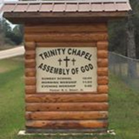 Trinity Chapel Assembly of God in Junction City,AR 71749