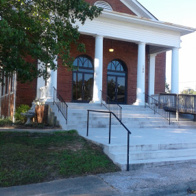 Clover Wesleyan Church