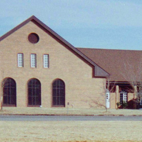 New Hanover Presbyterian Church