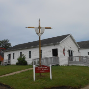 Henderson United Methodist Church in Erie,PA 16510