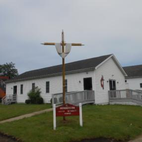 Henderson United Methodist Church