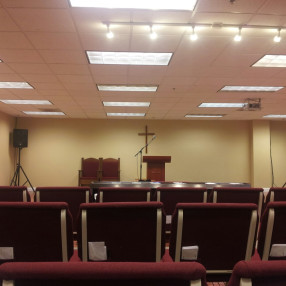 Atlanta Korean Baptist Church in Suwanee ,GA 30024