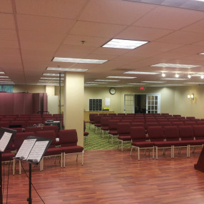 Atlanta Korean Baptist Church