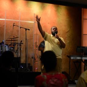 World Worship Church