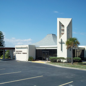 Concordia Lutheran Church in Micco,FL 32976