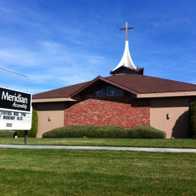 Meridian Assembly of God in Meridian,ID 83646