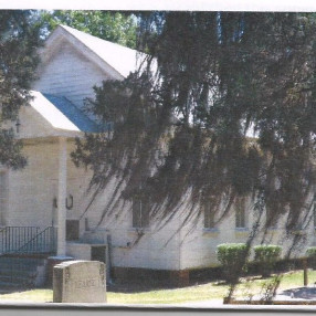 Gillette United Methodist Church