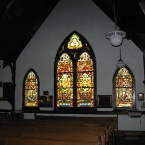 Sloatsburg United Methodist Church