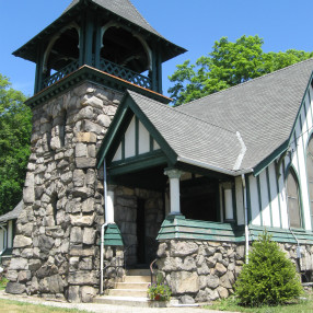 Sloatsburg United Methodist Church in Sloatsburg,NY 10974