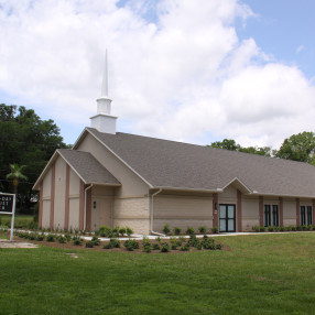Belleview Seventh-day Adventist Church in Belleview,FL 34420