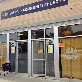 Rogers Park Community Church