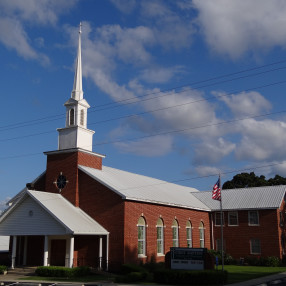 First Baptist Church in Larose,LA 70373