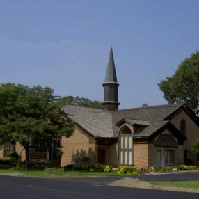 Church of the Resurrection in Clarkston,MI 48346