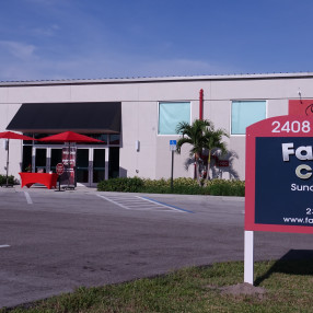 Fairway Church in Naples,FL 34112