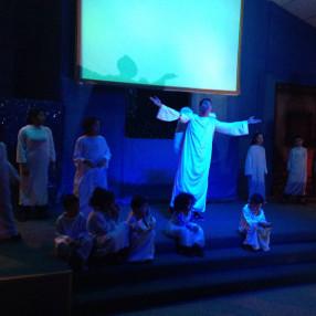 Iglesia Cristiana Discipulos