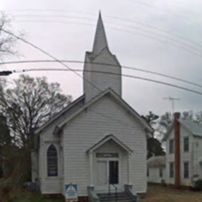 Creswell United Methodist Church in Creswell,NC 27928
