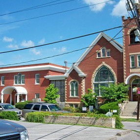 First United Methodist Church Paintsville KY in Paintsville,KY 41240