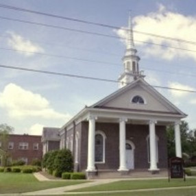 Bishopville First Baptist Church in Bishopville,SC 29010