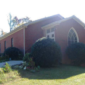 Covington - First Seventh-day Adventist Ch of Covington in Covington,GA 30014