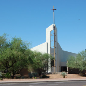 Brown Road Baptist Church in Mesa,AZ 85205