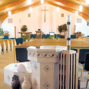 St. Mel Catholic Church
