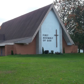 First Assembly of God in Conneaut,OH 44030
