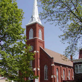St John's Lutheran Church in Dubuque,IA 52001