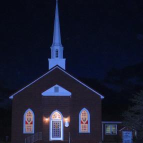 Mt. Carmel A.M.E. Church