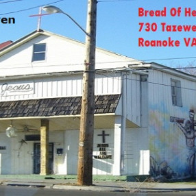 Bread Of Heaven Roanoke VA in Roanoke,VA 24013-1453