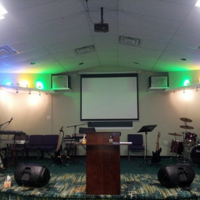 Iglesia Pentecostal Unida De Brenham