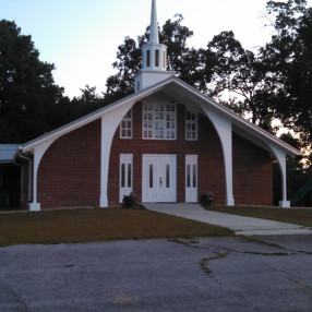 Pleasant Hill Baptist Church in Tallapoosa,GA 30176
