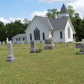 New Rehoboth Greenville Presbyterian Church