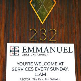Emmanuel Anglican Church