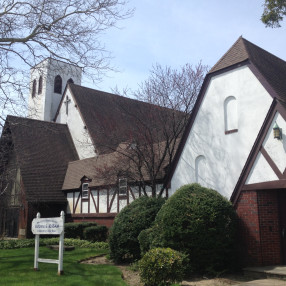 St Peter's Evangelical Lutheran Church in Baldwin,NY 11510