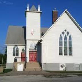 Hartford United Methodist Church in Hartford,KS 66854