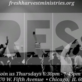 Fresh Harvest Ministries in Chicago,IL 60624