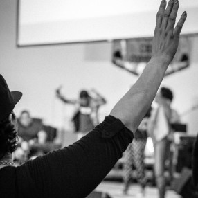 Fresh Harvest Ministries