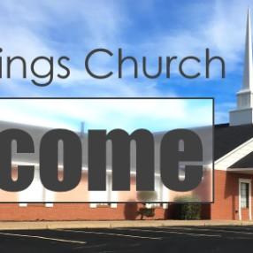 Glad Tidings Church