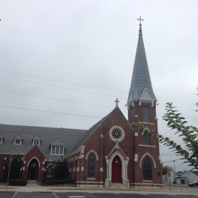 Grace Episcopal Church in Hopkinsville,KY 42240