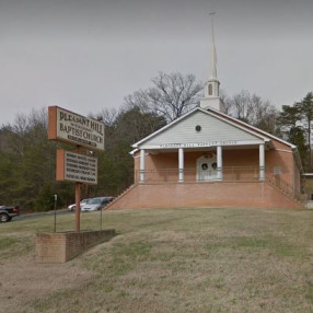 Pleasant Hill Missionary Baptist Church
